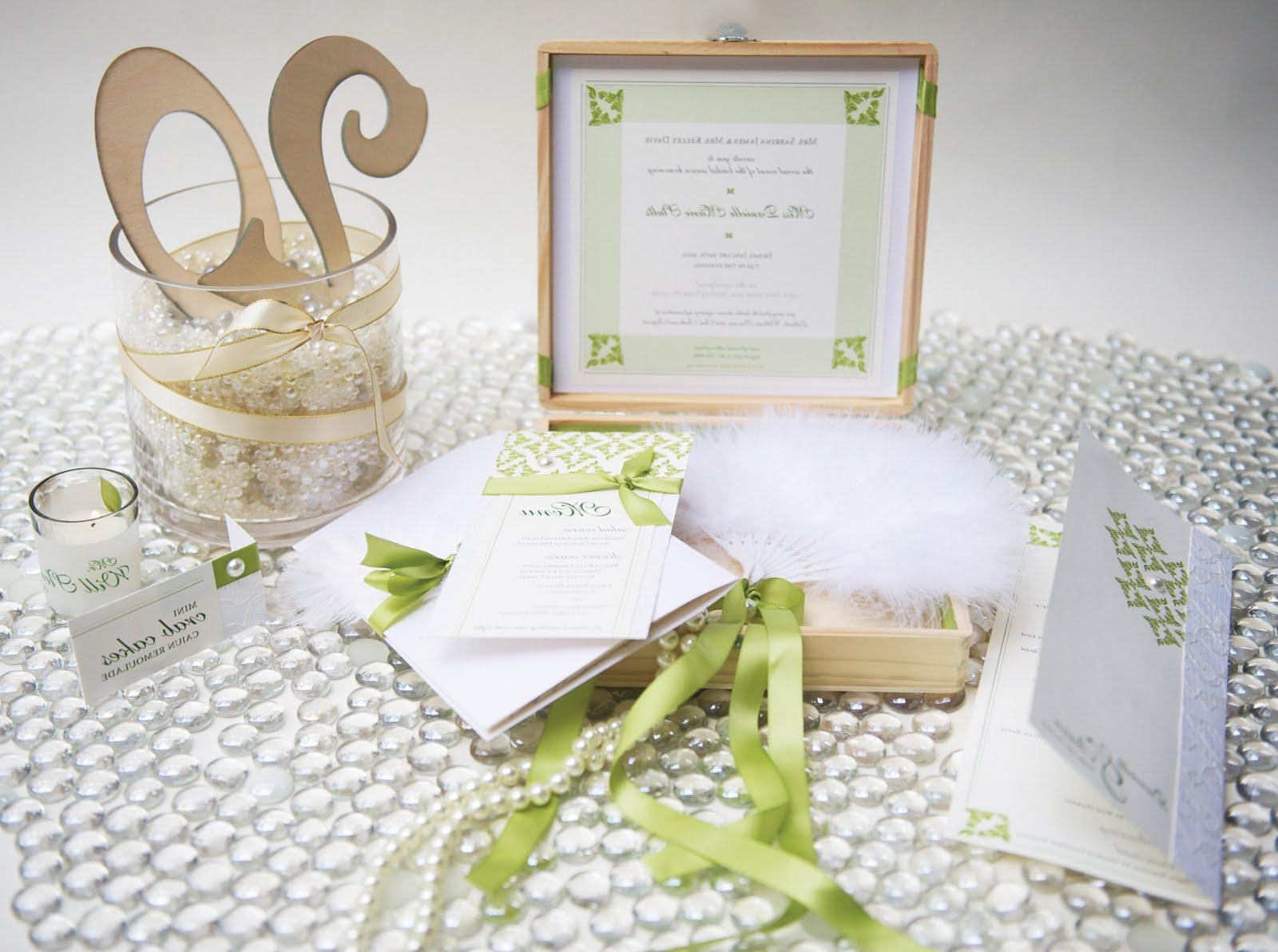 Steffinator\'s blog: plexiglass wedding invitations