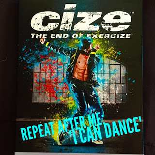 Cize Review and Meal Plan Review - Anyone can dance! www.HealthyFitFocused.com, Julie Little Fitness