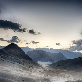 by Deep Ocean - Landscapes Mountains & Hills (  )