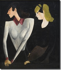Per-Krohg_Two-Sisters_Statens-Museum-for-Kunst_SMK-Foto