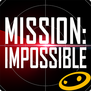 Mission Impossible RogueNation v1.0.1 (Mod)