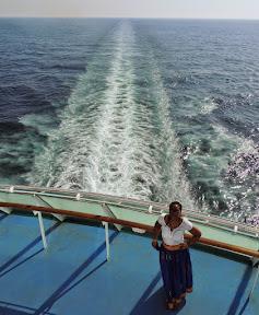 Royal Caribbean Voyager of the Seas