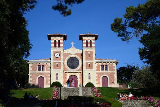 photo de Notre Dame des Passes au Moulleau (N.D. des Passes)