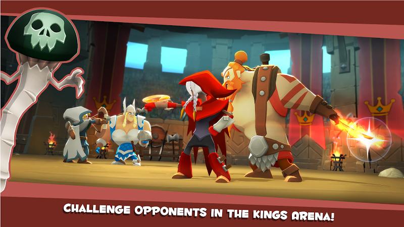 BattleHand Screenshot 3
