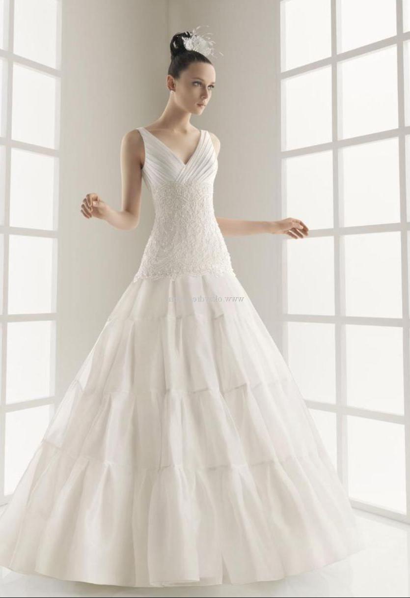 Rosa Clara Oda Bridal Gown