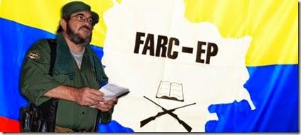 Comandante Timoleón Jiménez - FARC - EP