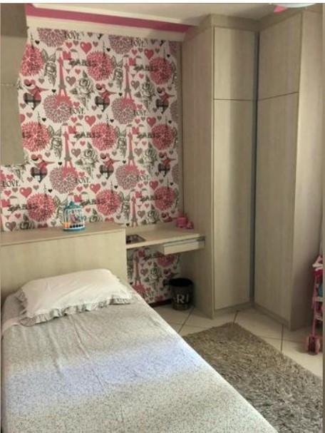 Apartamento com 2 dormitórios à venda, 70 m² por R$ 196.100 - Jardim Santa Clara do Lago I - Hortolândia/SP