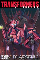 Actualización 05/10/2015: The Transformers: Windblade #7, Traductor: Sonica Kuroi Tenshi, Edita: Rosevanhelsing, Maqueta: Kisachi.