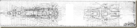53-00029 RF-4E Israel Inboard Profiles Fwd Fuselage Sht2A 1 - RDowney