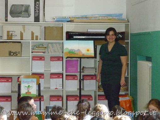 Letture Scuola Primaria Osteria - 19 marzo 2015 (3)