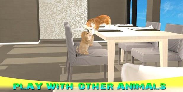 Little Puppy Dog At Home apk screenshot