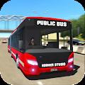 City Public Bus Simulator Free