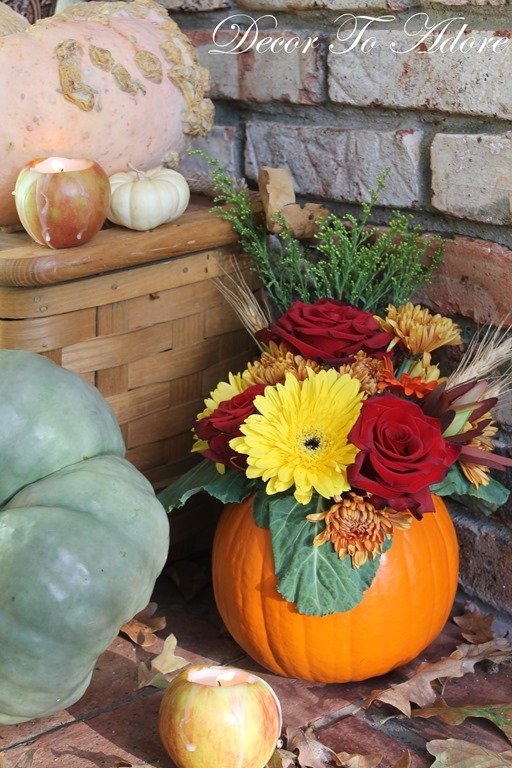 Fall Front Porch 007
