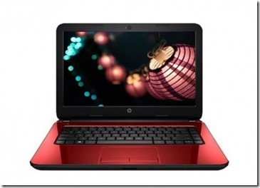 HP Notebook 11-f005TU