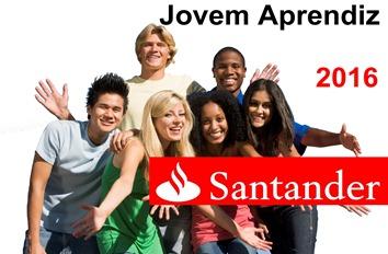 Inscricao-2016-Programa-Jovem-Aprendiz-Santander-www.2viacartao.com