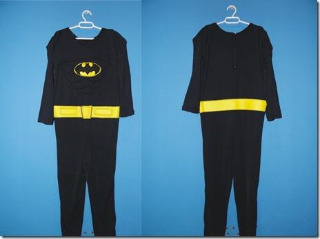 disfraz de Batman (2)