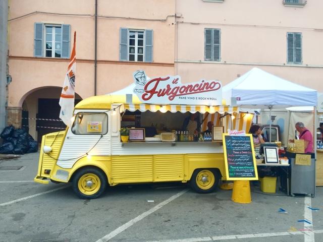 street food parma
