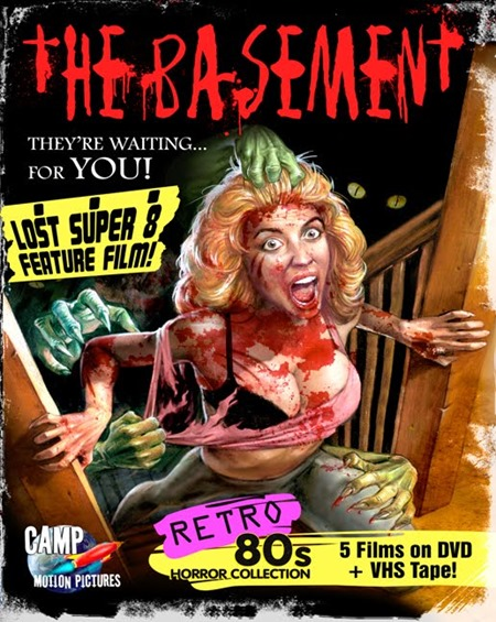 The basement 1989 review..