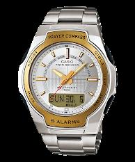 Casio Standard : LTP-1191A-4A2