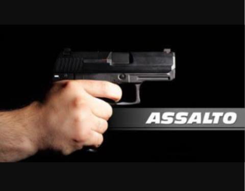 Senador Sá: Assalto a mão armada em Senador Sá neste domingo. Confira!