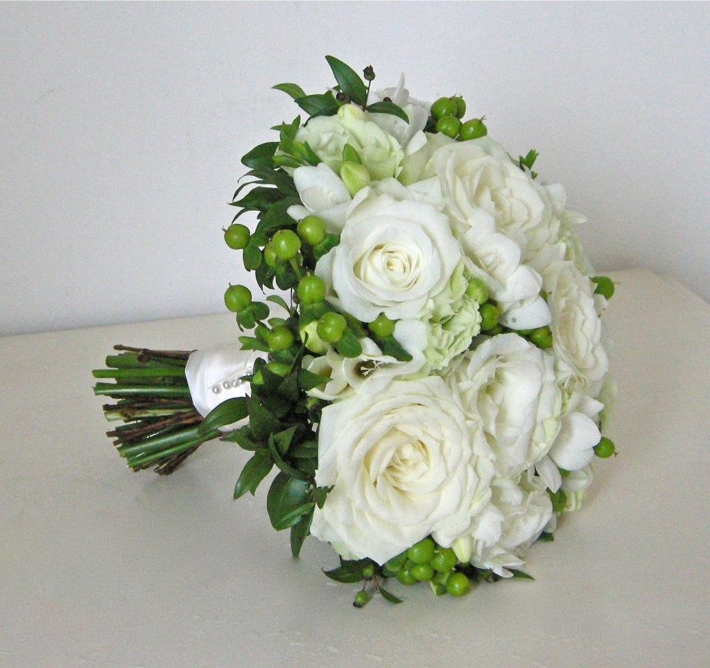 Bouquet Inspiration Sept 2012 Siggy Wedding Countdown Ticker