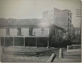 Ramón y Cajal y La Torre