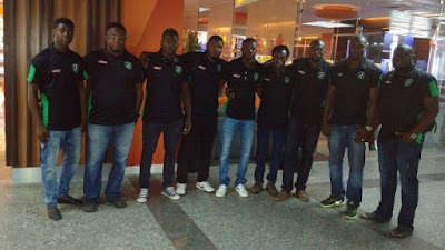 NSC Director General intervenes for Nigeria Rugby