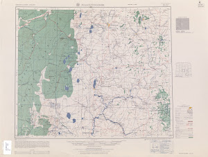Thumbnail U. S. Army map nn40-9