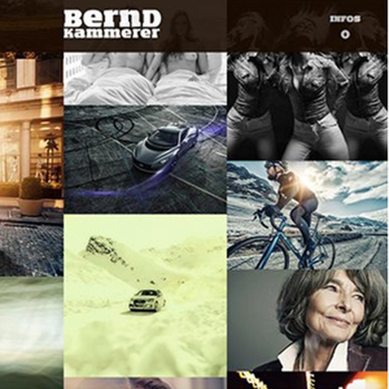11 diseños de sitios web usado cuadrículas para acomodar contenido