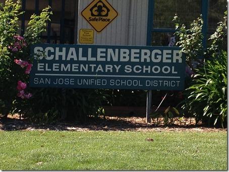 Schallenberger Elementary