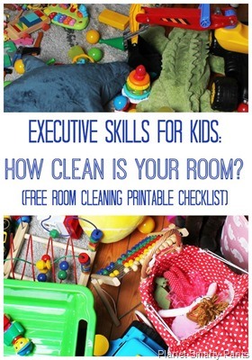 How-Clean-Is-Your-Room-With_Printable