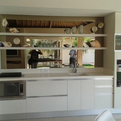 Kitchen set in bali kitchen set murah design minimalis for Biaya membuat kitchen set