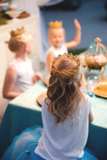 Cinderella Themed Royal Garden Party - Las Vegas www.trishphoto.com  296