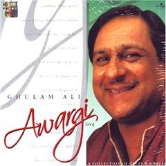 Ghulam Ali Ghazal