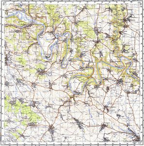 Map 100k--m35-111--(1982)