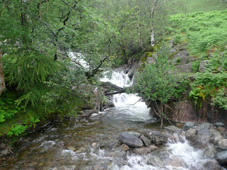 Another view of Stickle Ghyll