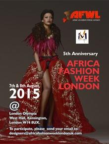 AfricaFashionWeek2015