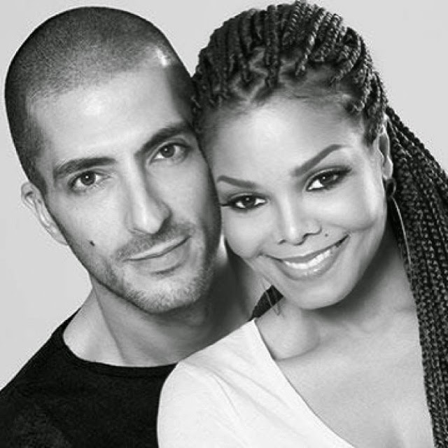 Janet Jackson's Marriage Heading For Divorce!?