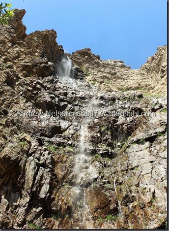waterfall canyon2