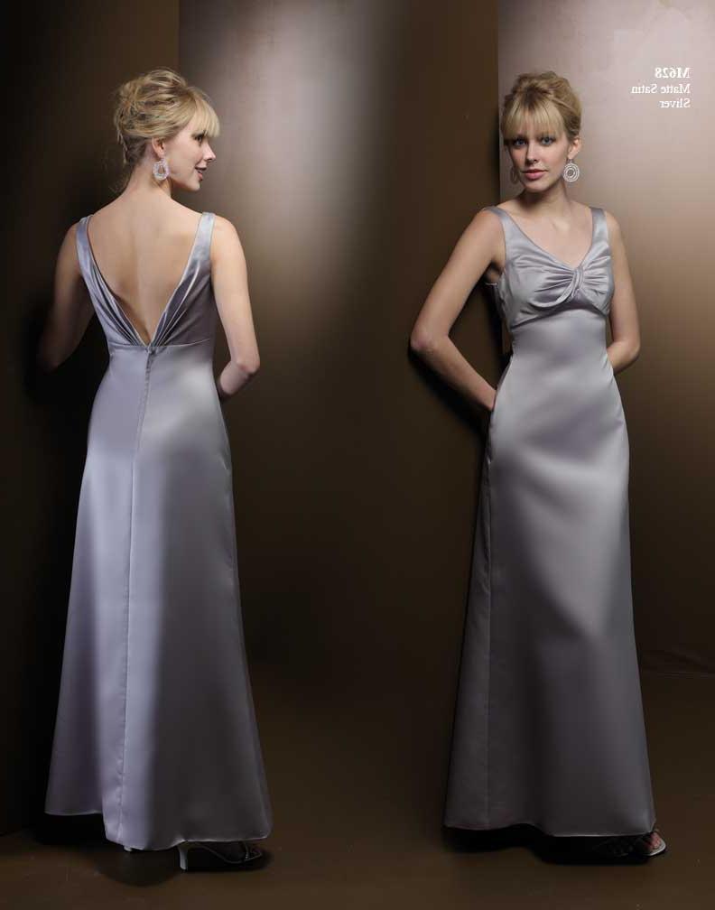 2010 Wedding dress Bridesmaid