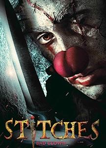 Tên Hề Báo Thù - Stitches (2012)