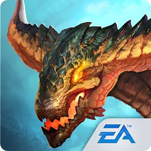 Collect Dragon Age heroes and battle it out in epic, strategic combat. APK Icon