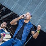 Giuda au Hellfest 2015