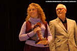 Premio Trujamán de la Guitarra, modalidad individual: Mª Esther Guzmán y Jesús Piles, de editorial Piles