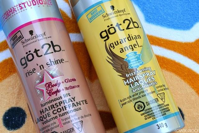 Conair Infiniti Pro The Ultimate Brush  got2b Hair Review (9)