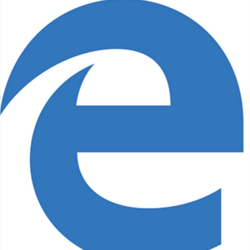 Así es el nuevo logo de Microsoft Edge