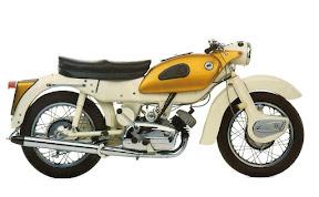 Ariel Arrow Super Sports 1963 Motorcycle.jpg