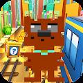 Game Subway Crossy scooby - Run Surf & Rush APK for Windows Phone