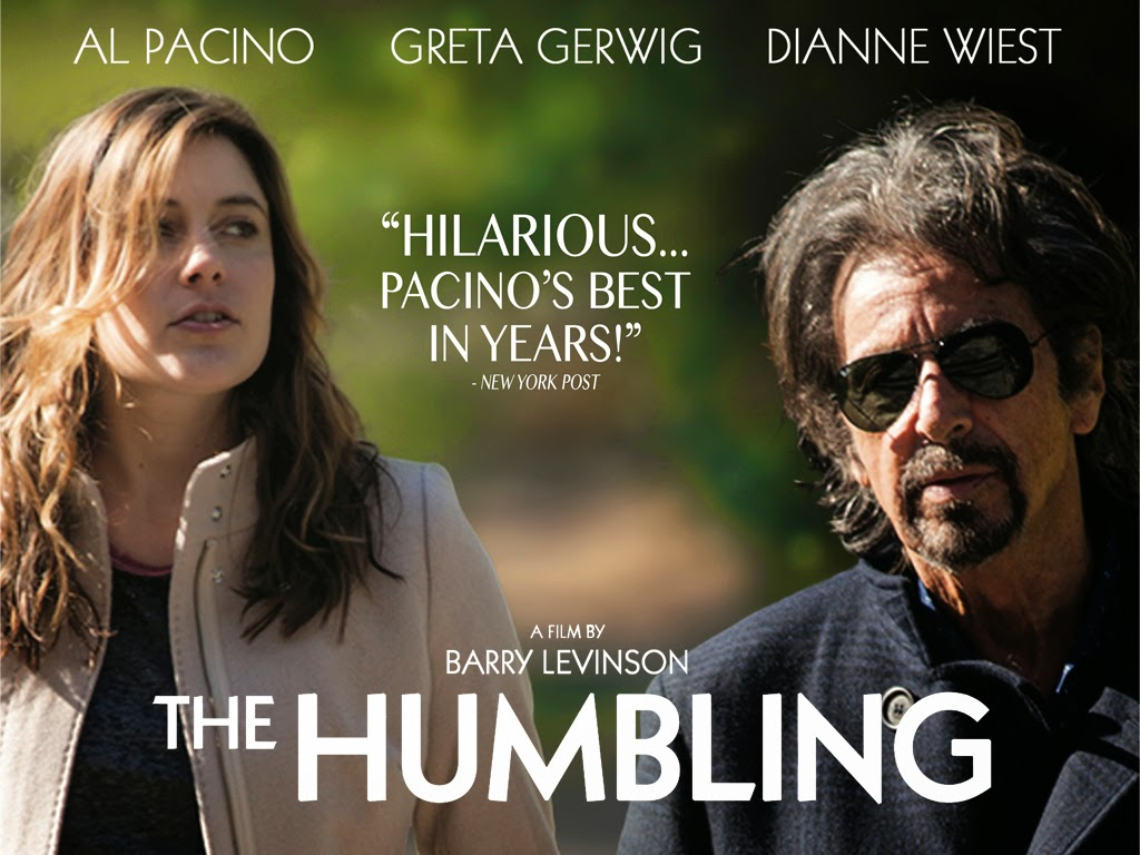 Η Ταπείνωση (The Humbling) Wallpaper