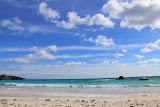 Horeshoe Bay - West End, Bermuda